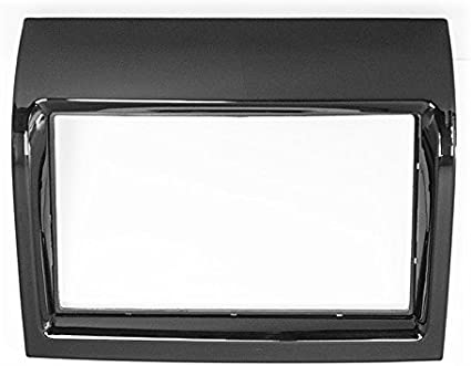 Carav 11 559 Doppel Din Autoradio Radioblende Dvd Dash Elektronik
