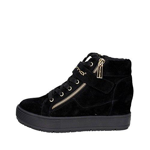 Zapatillas Fornarina para Meti Negro Mujer x0wq5gYUq