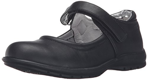 Mary Janes Cole Black Kenneth - Kenneth Cole REACTION Girls' Dolly School-K Mary Jane Black 3 M US Little Kid