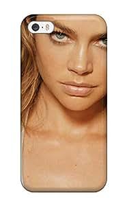 AnnDavidson Iphone 5/5s Hybrid Tpu Case Cover Silicon Bumper Denise Richards