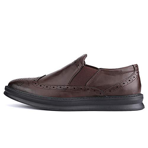 shoes De Marrón Botas Para Hombre Papel Sry CwnOqRdExO