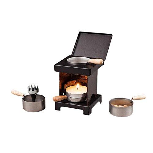 stove oil warmer - 6