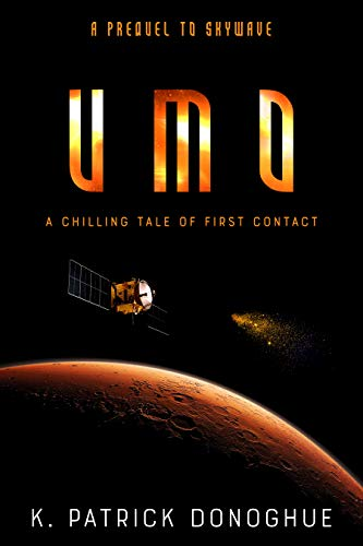 UMO: A Chilling Tale of First ()