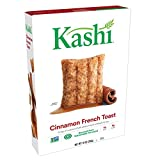Cheap Kashi, Breakfast Cereal, Cinnamon French Toast, Non-GMO Project Verified, 10 oz