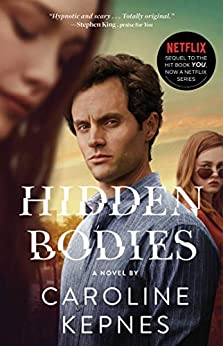 You and hidden bodies book