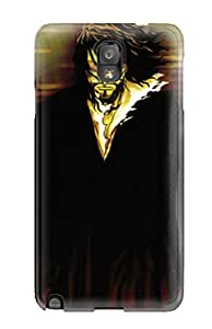 Chad Po. Copeland's Shop New Style 6030010K20458769 Case Cover Bleach Galaxy Note 3 Protective Case