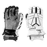 Epoch Integra Elite Lacrosse Gloves 13' Large White
