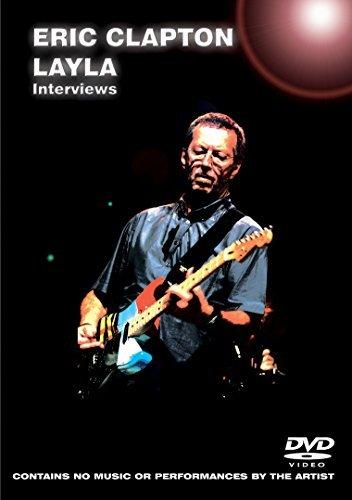 最新のデザイン Eric Clapton - Layla - - Interviews [DVD] B01I05MF72 Interviews [NTSC] B01I05MF72, スマホケース:bd179f91 --- preocuparse.me