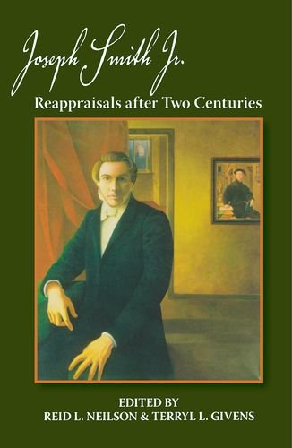 Joseph Smith, Jr.: Reappraisals After Two Centuries by Oxford University Press