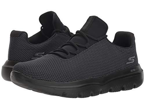 [SKECHERS(スケッチャーズ)] メンズスニーカー?ランニングシューズ?靴 Go Walk Evolution Ultra Initiate Black 9 (27cm) D - Medium