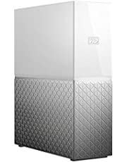WD 6TB My Cloud Home Personal Cloud Storage - WDBVXC0060HWT
