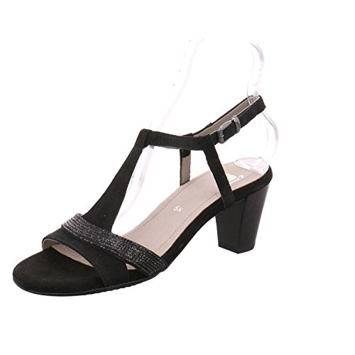SCHWARZ noir, (schwarz) 12-34661-01