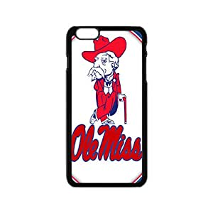 ole miss Phone Case for Iphone 6