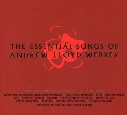 Barbara Streisand - The Essential Songs of Andrew Lloyd Webber - Zortam Music