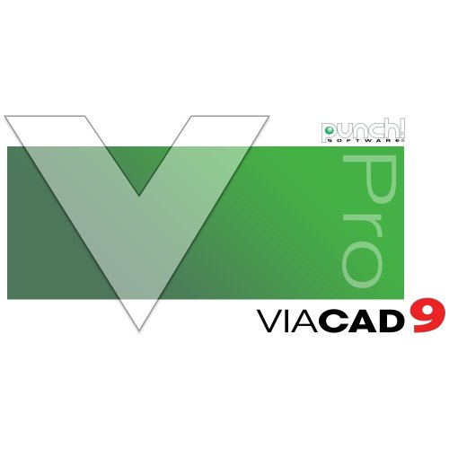 ViaCAD Pro v9 [Download] by Encore