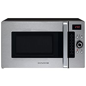 Image of Daewoo KOC-9Q4DS Convection Microwave Oven 1.0 Cu. Ft., 900W | Stainless Steel
