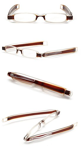 SOOLALA 360 Tube Pen Clip 2.5D