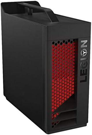 Lenovo T530-28ICB - Ordenador sobremesa (Intel Core i5-8400, 8GB RAM, 1TB HDD, Tarjeta gráfica Nvidia GTX1060-3GB, Windows 10) Negro