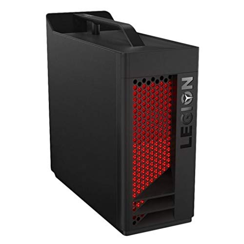 Lenovo T530-28ICB – Ordenador sobremesa (Intel Core i5-8400, 8GB RAM, 1TB HDD, Tarjeta gráfica Nvidia GTX1060-3GB…