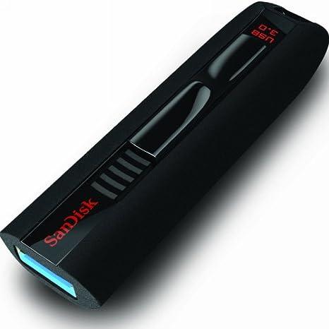 SanDisk Extreme 64GB USB 3.0 Pen Drive