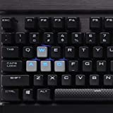 CORSAIR K70 LUX Mechanical Gaming Keyboard
