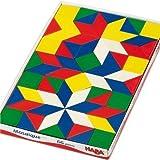 : Pattern Mosaic Arranging Game 66 Piece