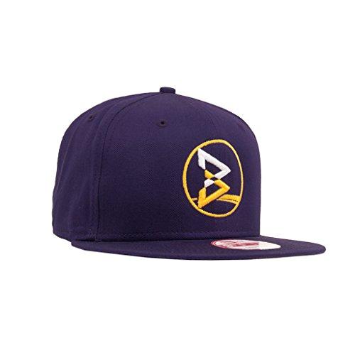 20ebd5aac3c Beast Mode Men s Da  Town Snapback Hat (Purple) - Buy Online in Oman ...