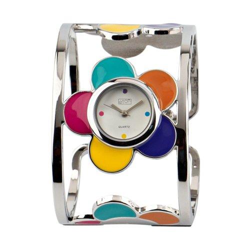 Eton-2837J-9-Reloj-analgico-de-cuarzo-para-mujer