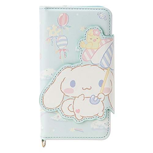 Sanrio Cinnamoroll multi smartphone case M From Japan New by Sanrio