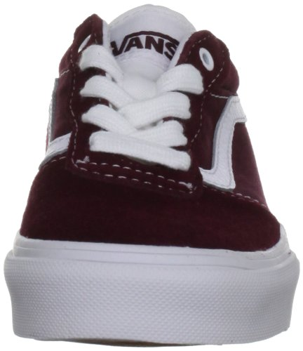 Vans Zapatillas Milton Granate / Blanco