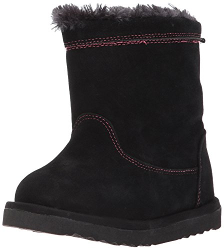 Pictures of Western Chief Girls Fashion Boot Makena Licorice 2433399P 1