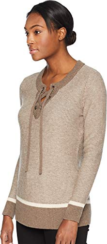Toad Mujer Marrón amp;co Brown falcon Sudadera Para Tunic Sweater Mitchell rxwrgAaqU
