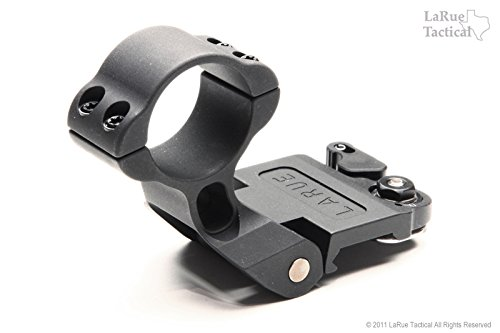 LaRue Tactical QD Pivot Mount-Short for Aimpoint or Hensoldt Magnifier, LT755-30S