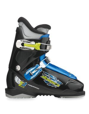 Nordica FireArrow Team 2 Kids Ski Boots - 16.5 by Nordica