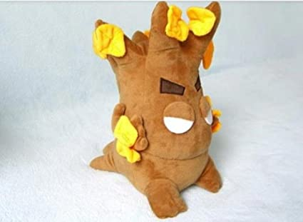 World of Warcraft Rilkean Heart/ENT/druida peluche de