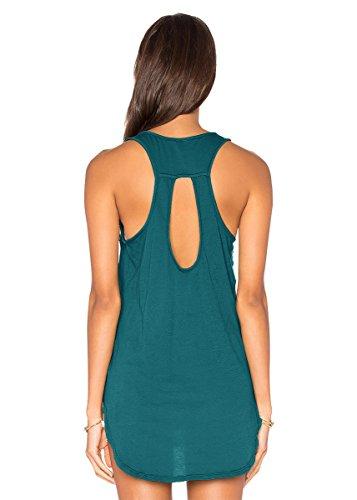 Racerback Dress - 8