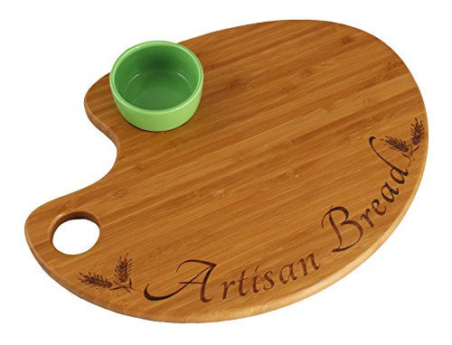 Totally Bamboo Artisan Cutting Serving product image