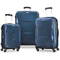 Samsonite Pivot 3 Piece Luggage Set (Lagoon)