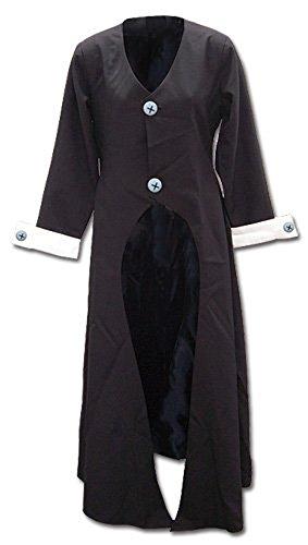 Anime Soul Eater Maka's Jacket cosplay costume Outfit (Maka Soul Eater Costume)