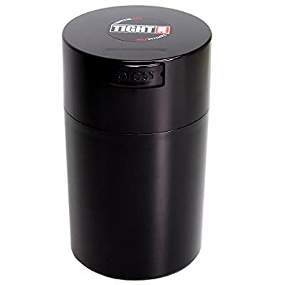 Tightvac - Airtight Vacuum Seal Portable Storage Container