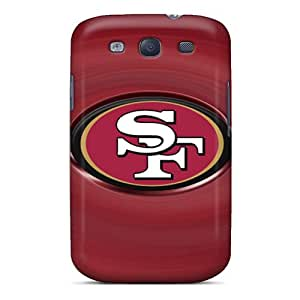 New Arrival Galaxy S3 Cases San Francisco 49ers Cases Covers