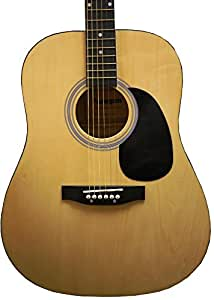Paragon MD1 Dreadnought Guitarra Acústica – Natural