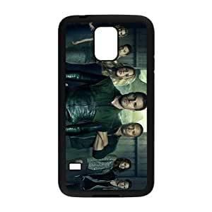 DAZHAHUI Green Arrow Design Personalized Fashion High Quality Phone Case For Samsung Galaxy S5 BY RANDLE FRICK by heywan