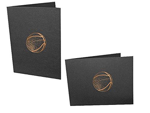Basketball 4x6 Horizontal Cardboard Event Photo