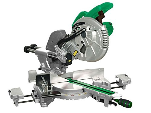 GOWE 10 inch Multi-purpose Sliding Compound Miter Saw & 254mm Miter Saw 2000W Electric Saw 220-240v/50hz Review