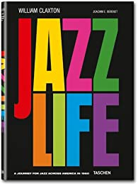 William Claxton, Jazzlife par William Claxton