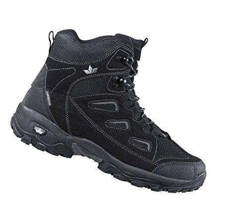 Noir Pour Lico D'hiver Chaussures Femme Bottes Cameron FwqHBxqY