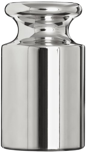 Adam Equipment 2000g Stainless Steel ASTM Class 4 Calibration Weight