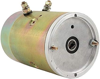 20598D000 Myers Pump Motor Adapter Motor Bracket for QP Quick Prime Pump Series