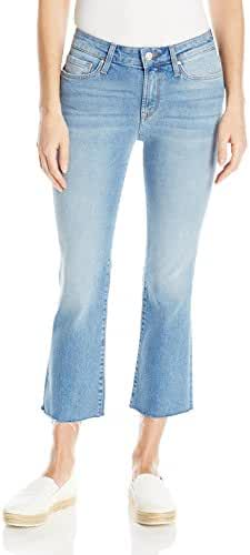 Mavi Jeans Women's Anika Lt Used Retro Jean